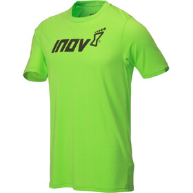 inov-8 Tri Blend Inov-8 SS Tee Men green